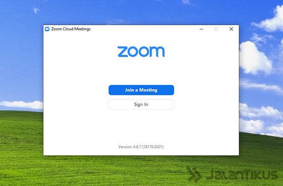 Cara Pakai Zoom Cloud Meeting Di Laptop 01 68eb1