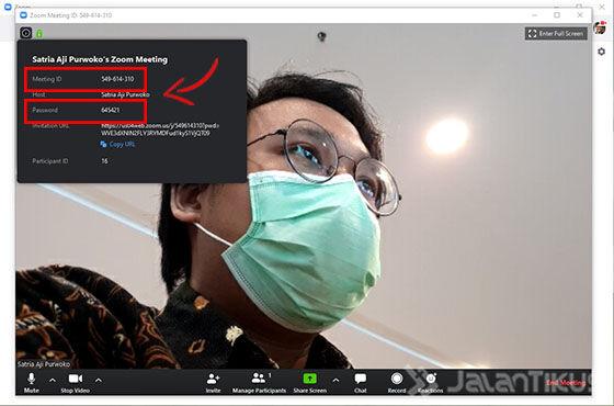 Cara Pakai Zoom Cloud Meeting Di Laptop 06 3eabe