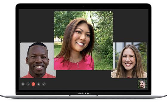 Aplikasi Video Call Di Pc Facetime C167b