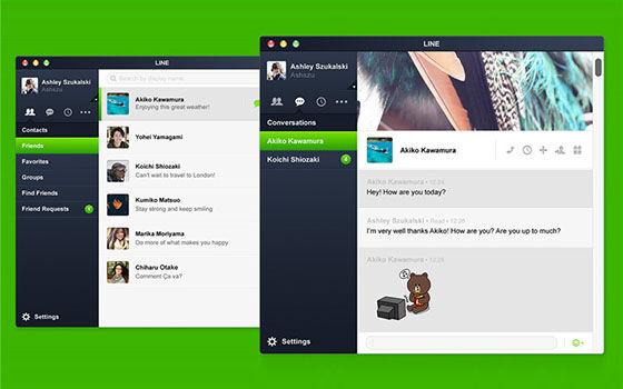 Aplikasi Video Call Di Pc Line 69ac7