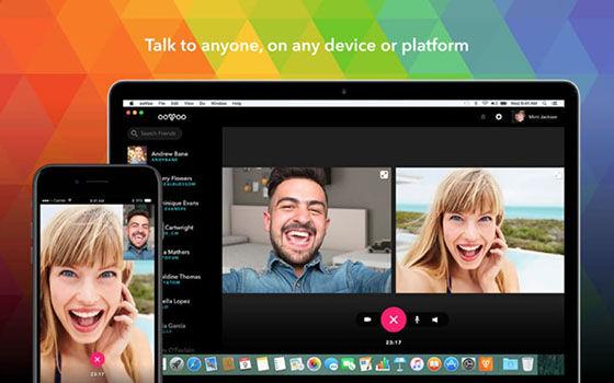 Aplikasi Video Call Di Pc Oovoo 8f412