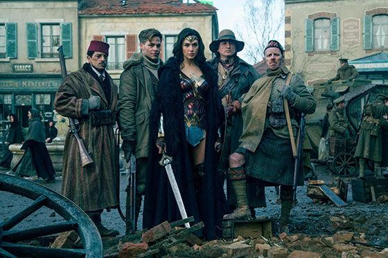 Urutan Film DC Justice League C9e7c