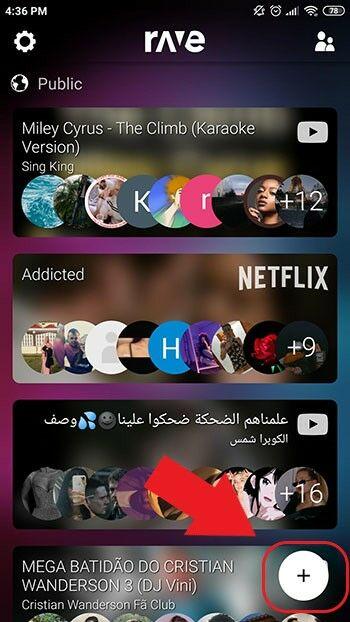Aplikasi Nonton Film Bareng Jarak Jauh 9eb61