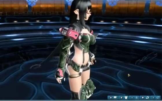 Phantasy Star Online F76a0