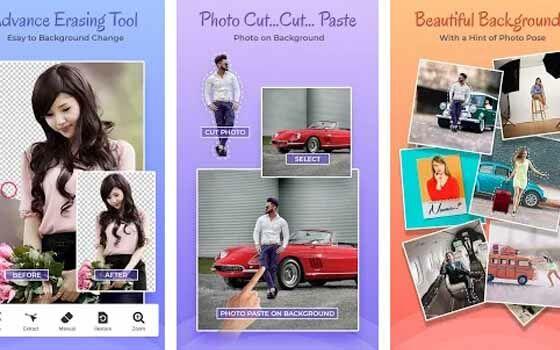 Ganti Background Foto Di Hp 10 Bb0d3