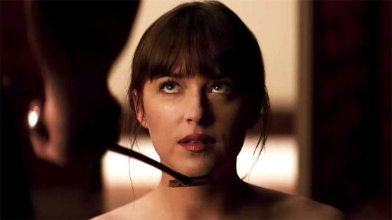 Fifty Shades Of Grey 40611