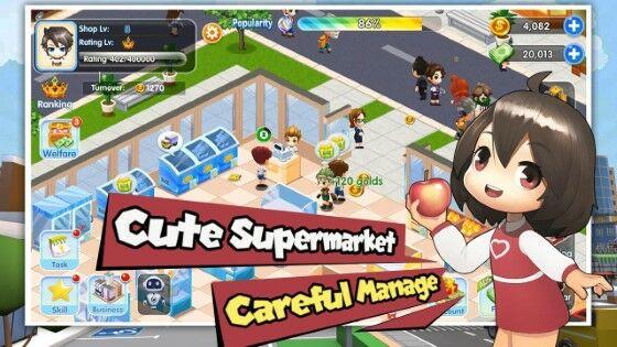 My Sim Supermarket E6ee7