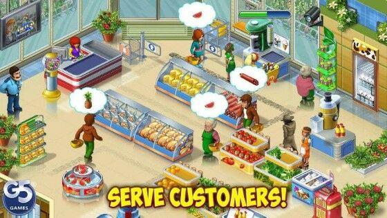 Supermarket Mania Journey 56f86