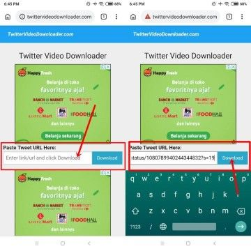 Apk Download Video Twitter A120c