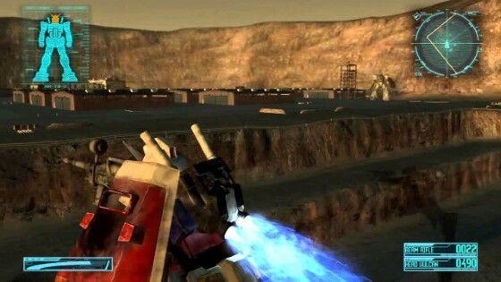 Mobile Suit Gundam Target In Sight 888d6