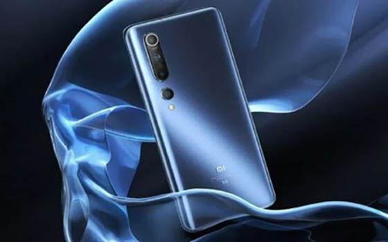 Hp Kamera Terbaik 2020 Xiaomi Mi 10 Pro 13222