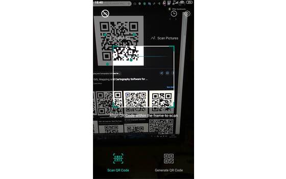 Cara Membuat Barcode Maps Di PC 02 955a8