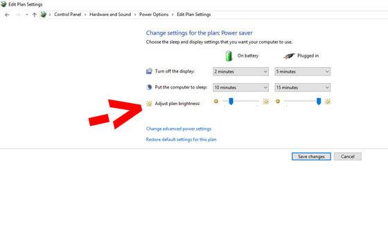 Cara Menghemat Baterai Laptop Lenovo 04 9f088