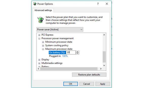 Cara Menghemat Baterai Laptop Windows 7 09 348e0
