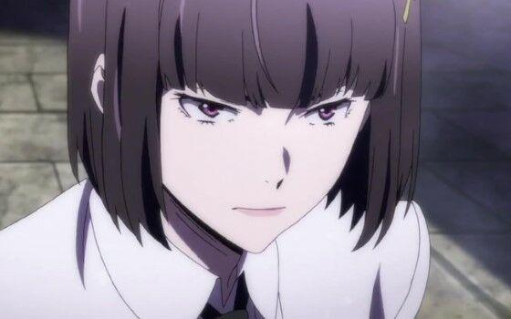 Karakter Anime Cewek Gak Tertarik Cinta 2 71380