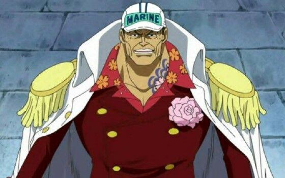 Final Villain One Piece 4 D486f