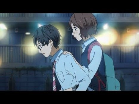Your Lie In April A9209