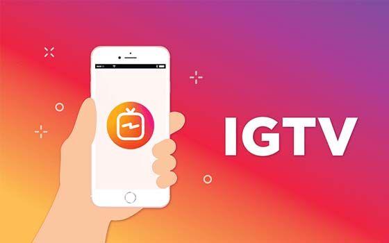 Cara Membuat Igtv Instagram D2b33