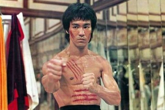Bruce Lee 64a87