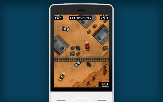 Game Java Terbaik Rally 75bf9