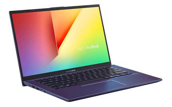 Laptop Murah Berkualitas Asus Vivobook A412fa Bbc76