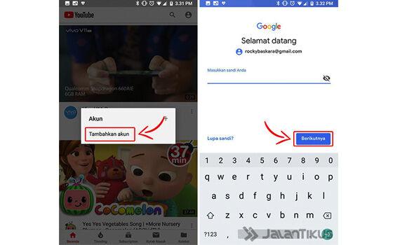 Cara Membuat Channel Youtube Di Android 02 5df58
