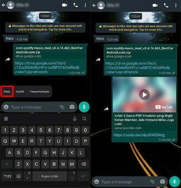 Cara Mengirim Video Lebih Dari 100mb Di Whatsapp 41138