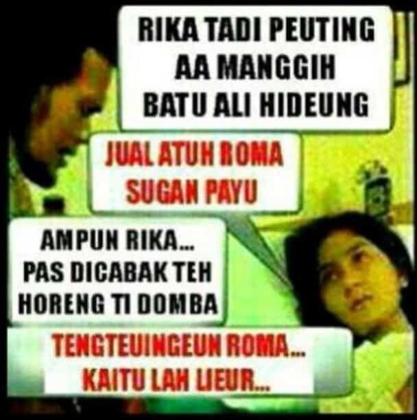 Download Gambar Lucu Sunda 16 02e9f