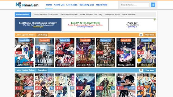 Link Download Anime Subtitle Indonesia 50366