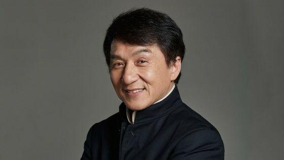 Jackie Chan 734f7