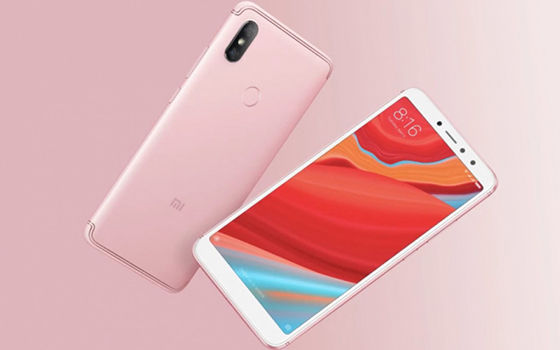 Hp Xiaomi Ram 4g Redmi S2 74461