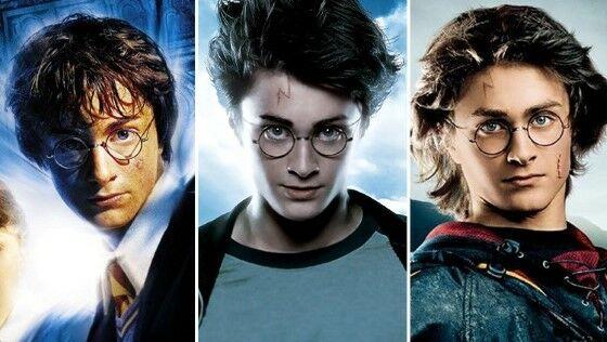 The Best Harry Potter Movie Ever 1 Custom 014f4