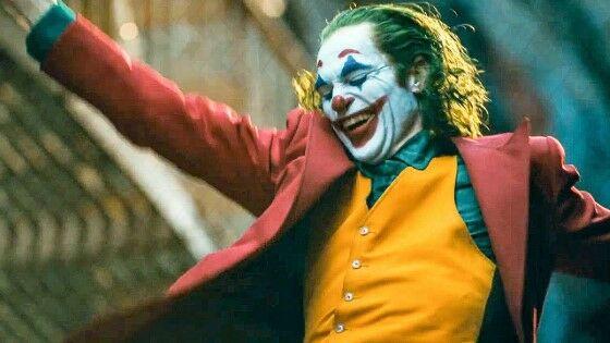 Superhero Joker Custom C2dda