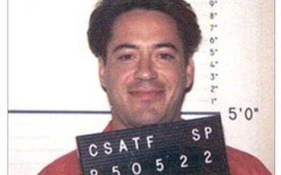 Aktor Hollywood Dipenjara 7 C7181