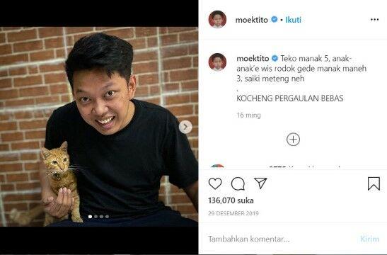 Caption Instagram Lucu Bahasa Jawa 471b6