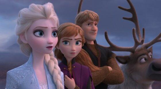 Film Animasi Disney Frozen 2 Custom 652c8