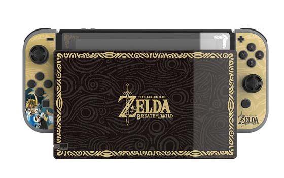 Harga Game Nintendo Switch F6110