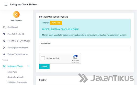 Cara Cek Stalker Ig Tanpa Aplikasi 00 D480e