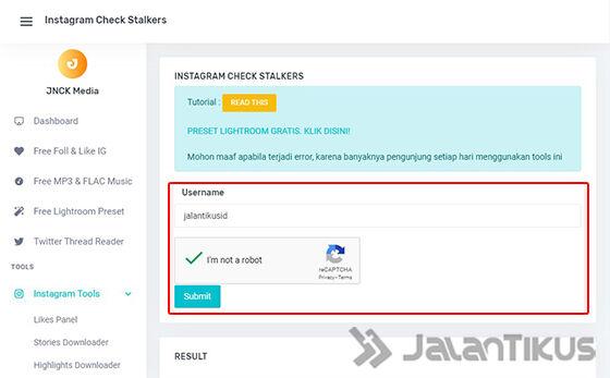Cara Cek Stalker Ig Tanpa Aplikasi 01 96998