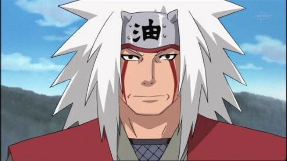Guru Terbaik Jiraiya Custom 1a4e0