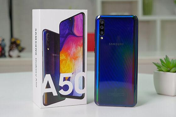 Hp Samsung Ram 4gb A50 0e3a0