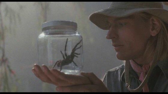 Film Phobia Arachnophobia Custom 10242