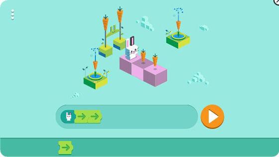 Game Google Doodle Populer Coding D95b6