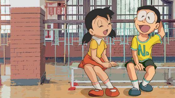 Wallpaper Doraemon Hd 11 Min 94c71