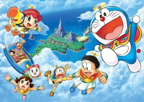 Wallpaper Doraemon Keren 01 2 8af1a