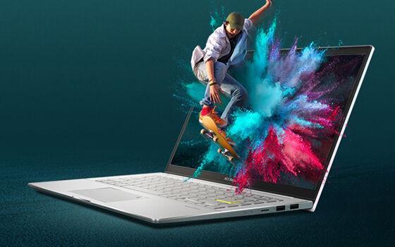 Harga Laptop Asus Vivobook S14 S433 64f84
