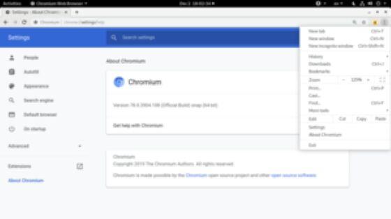 Cara Menghapus Chromium 0 A40d8