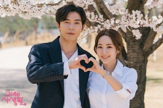 Drama Korea Paling Overrated Her Private Life Custom 9d087
