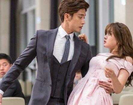 Drama Korea Paling Overrated My Secret Romance Custom 6abc6