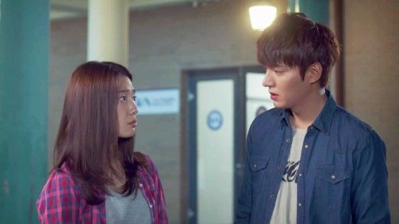 Drama Korea Paling Overrated The Heirs Custom 12d89